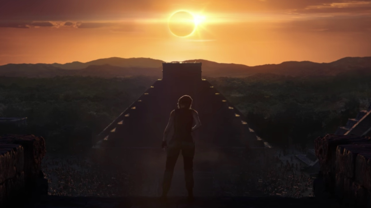 The State of Shadow of the Tomb Raider